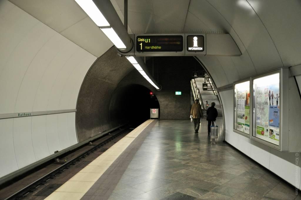 Берлинский метрополитен — википедия