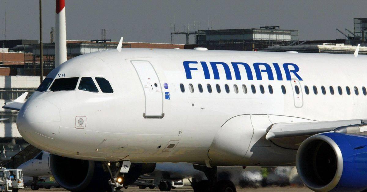 Finnair возобновит полёты впетербург сконца января › новости санкт-петербурга › mr-7.ru
