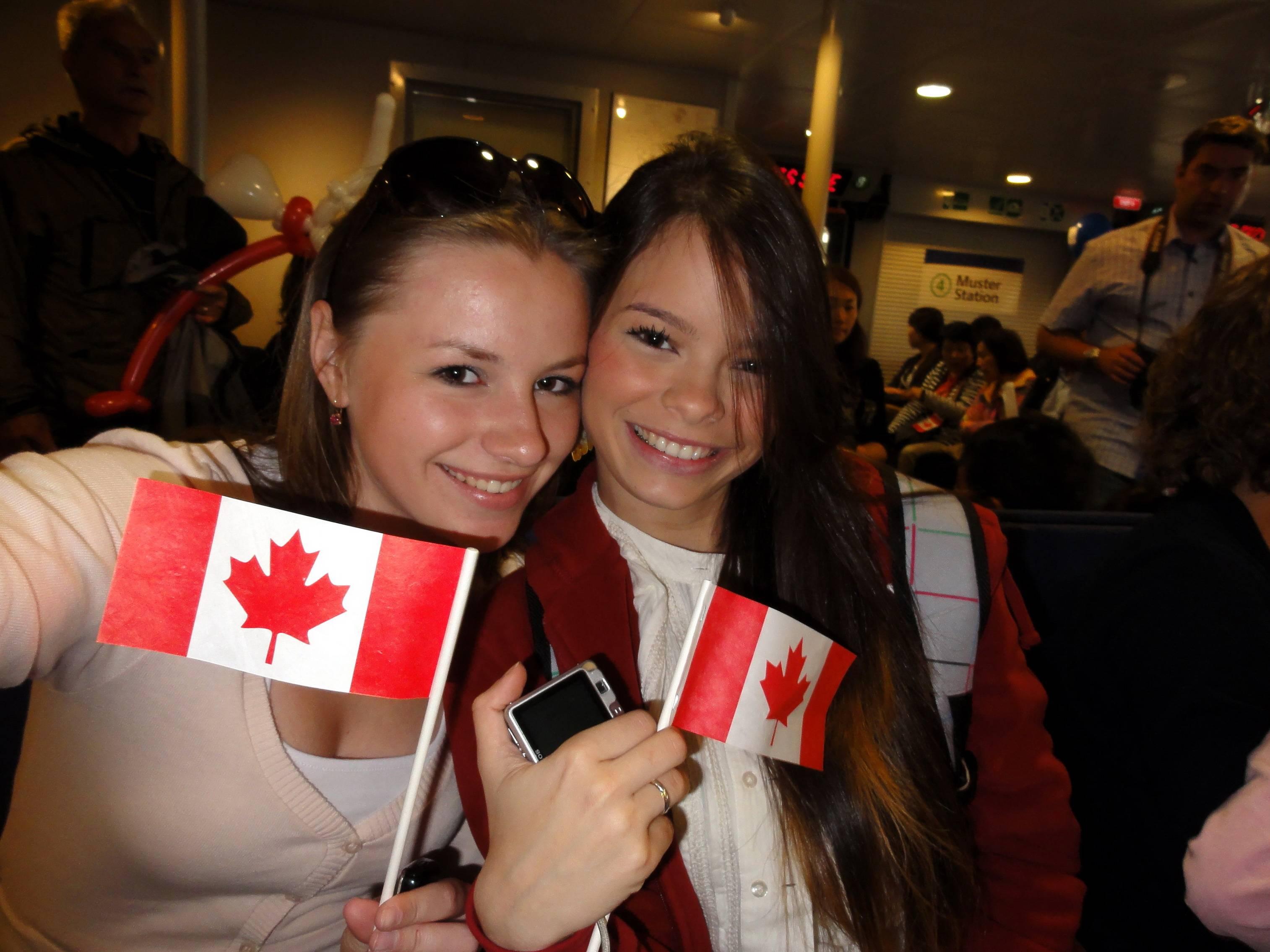 Иностранцы могут учиться в канадских вузах онлайн в 2020 году