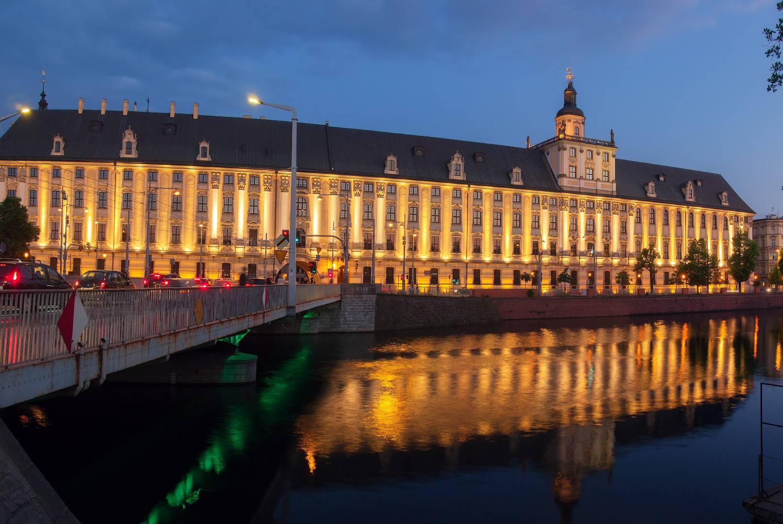 Лучшие университеты в словакии