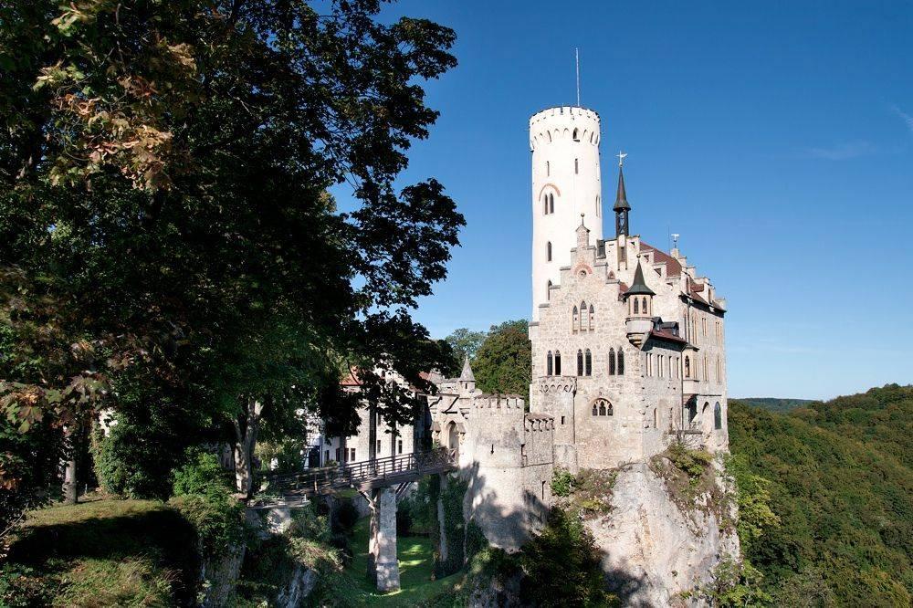 ᐉ замок лихтенштейн, германия - обзор - amsterdamtravel.ru