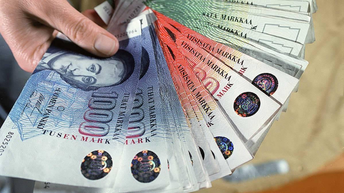 Какие деньги в финляндии? какую валюту лучше брать в финляндию?