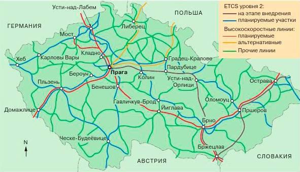 Виды поездов: классификация, названия и категории составов