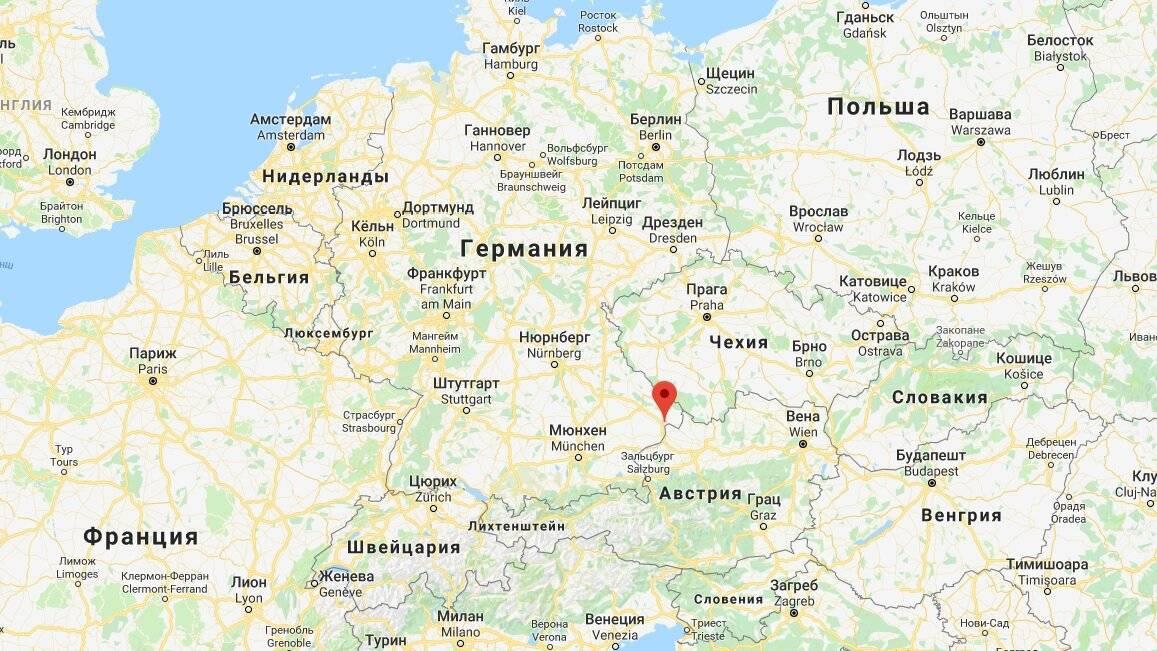 Топ 10 самых красивых городов чехии, которые стоит посетить