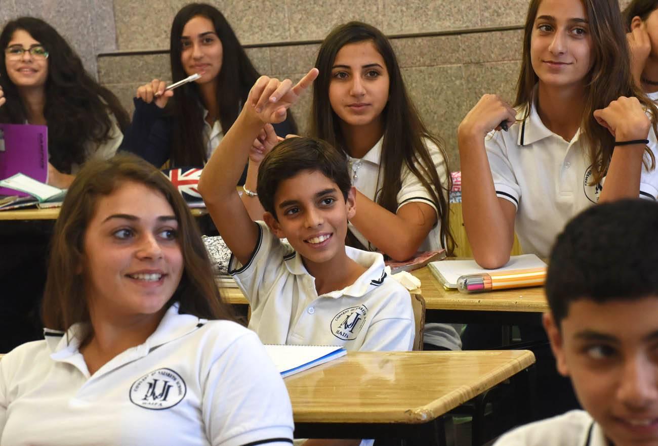 Израильская образовательная система.