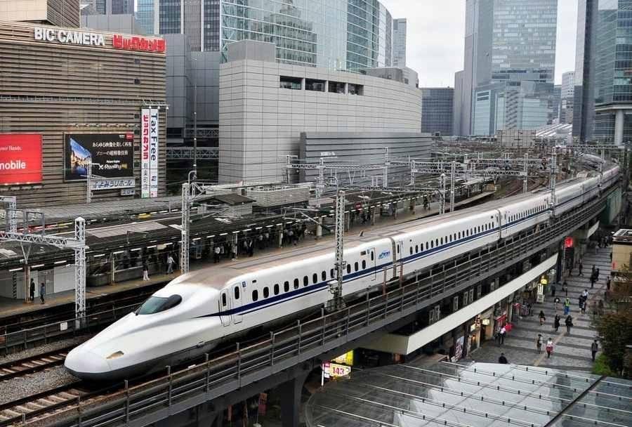 Транспорт в японии – hisour история культуры
