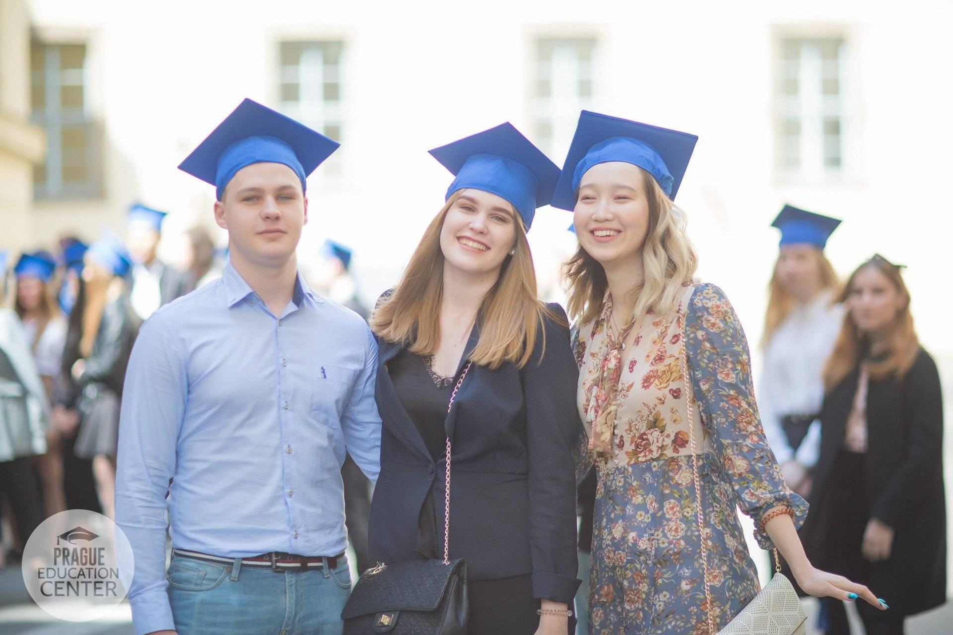 Постдипломное медицинское образование в чехии