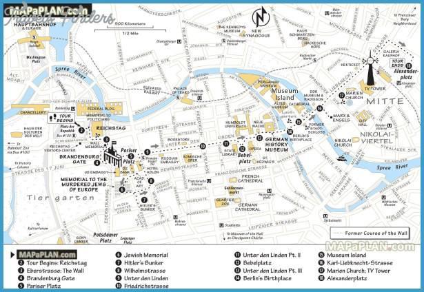 Инструкция для путешественников: как добраться из берлина в париж