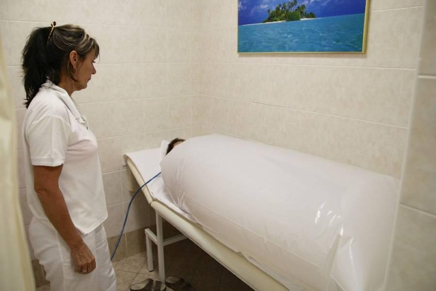 Лечение кифозов в карловых варах, чехия