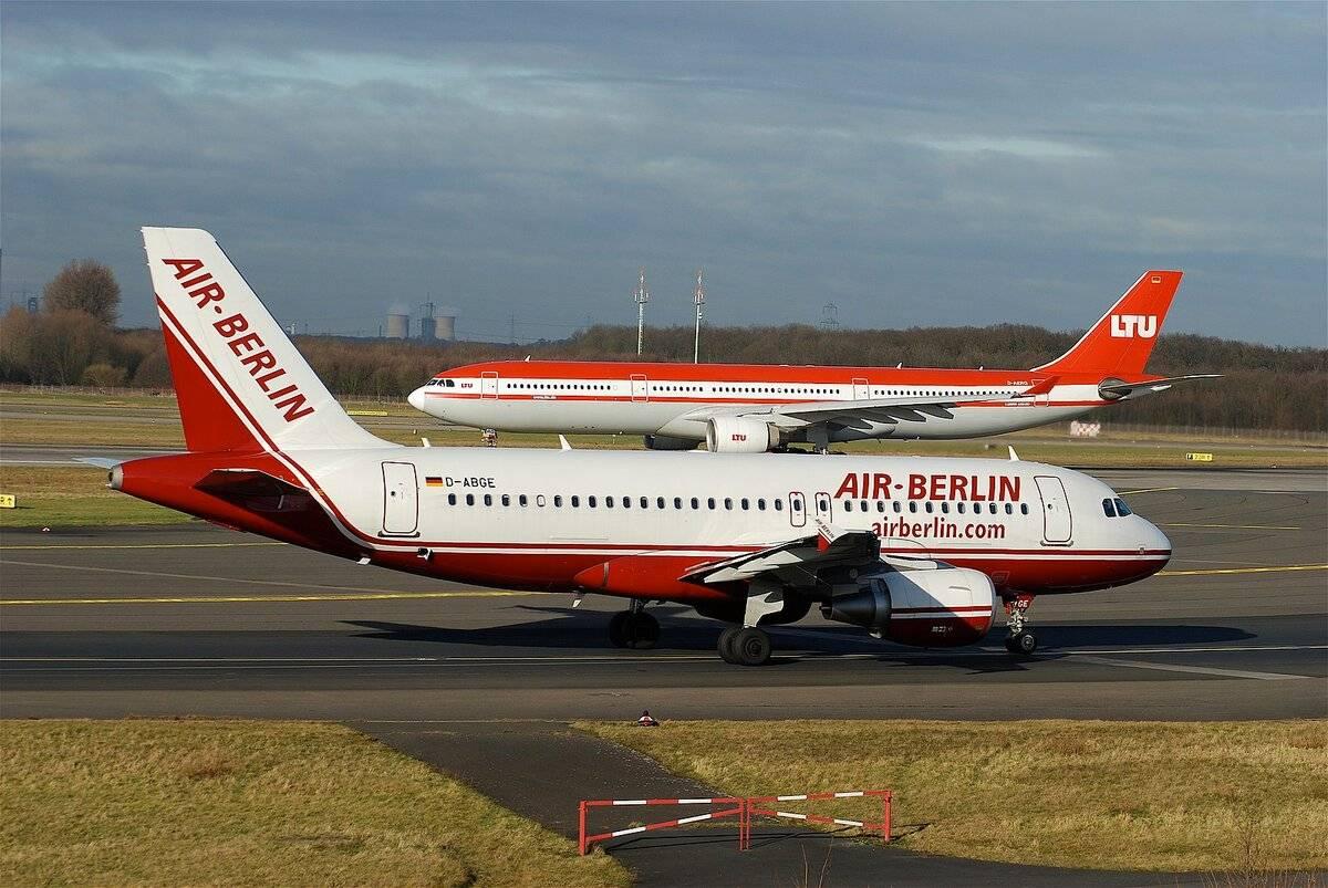 Британия: старейшая авиакомпания накрылась тазом