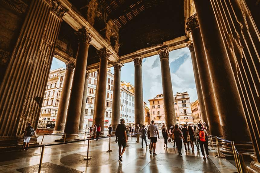 Топ-30 итальянских шедевров искусства эпохи возрождения, которые стоит увидеть | поездка в рим - все о риме и еще больше об италии