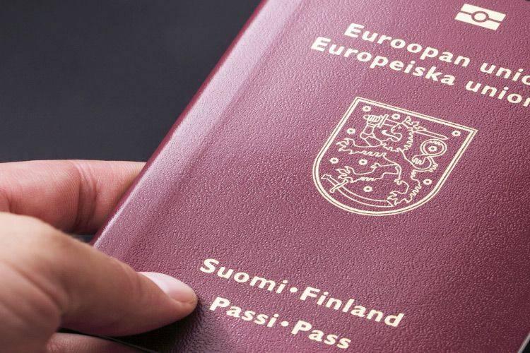 Вид на жительство в финляндии для россиян: как получить внж гражданину рф в 2021 году