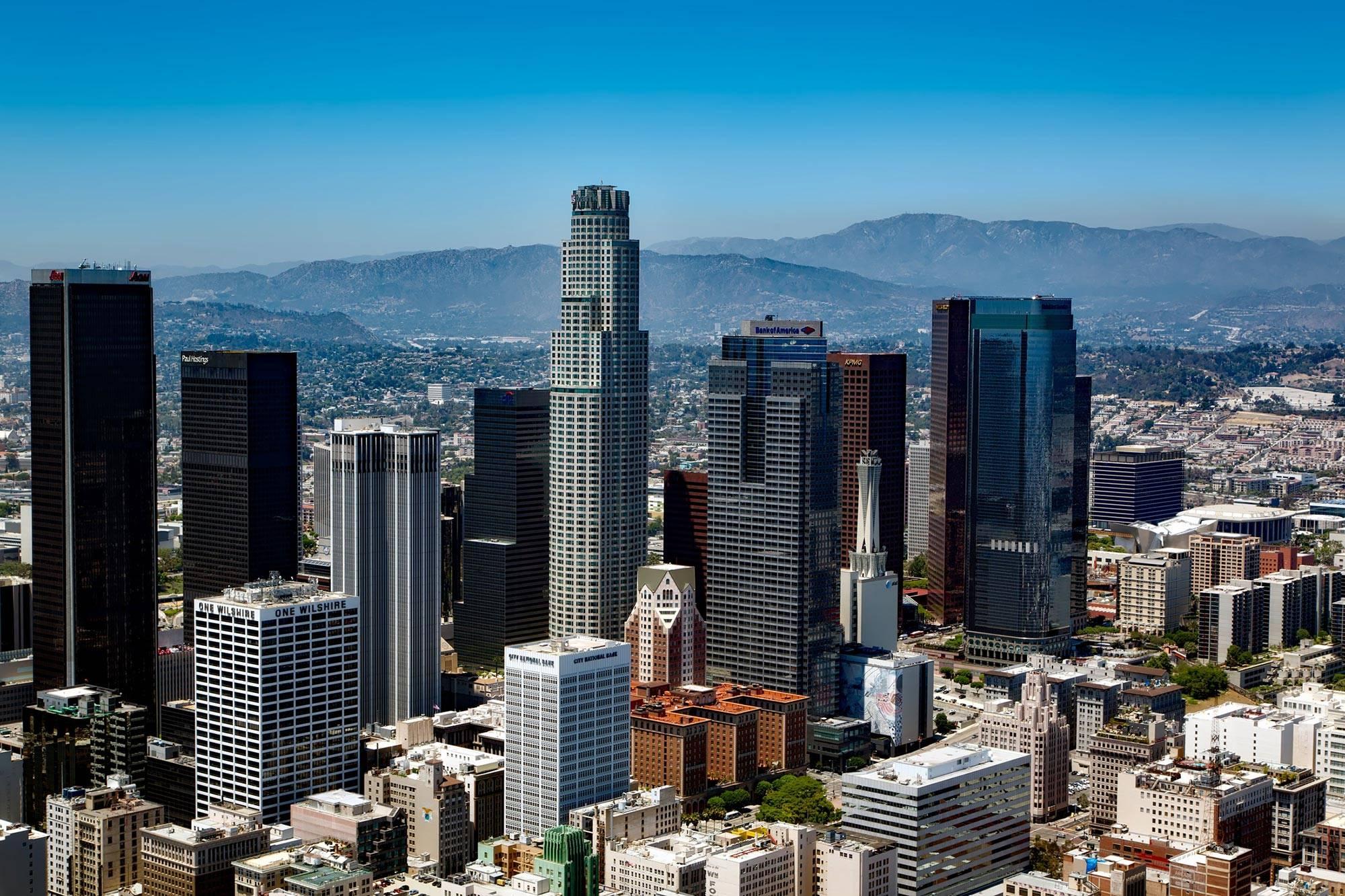 Районы лос-анджелеса: опасные, где поселиться - русскоязычный висконсин. милуоки и мэдисон.