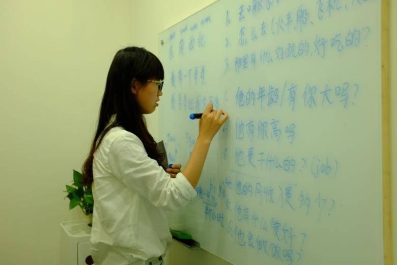 Реферат: диалекты китайского языка
