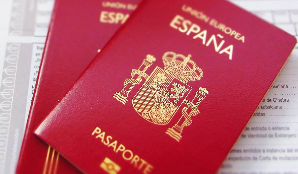 Получение гражданства и паспорта испании: способы, процедура, основания