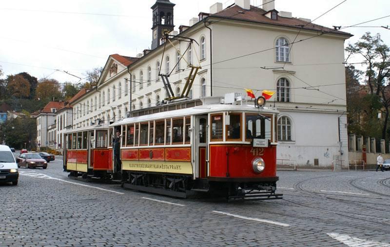 Общественный транспорт в праге— цены, маршруты, билеты и лайфхаки по экономии