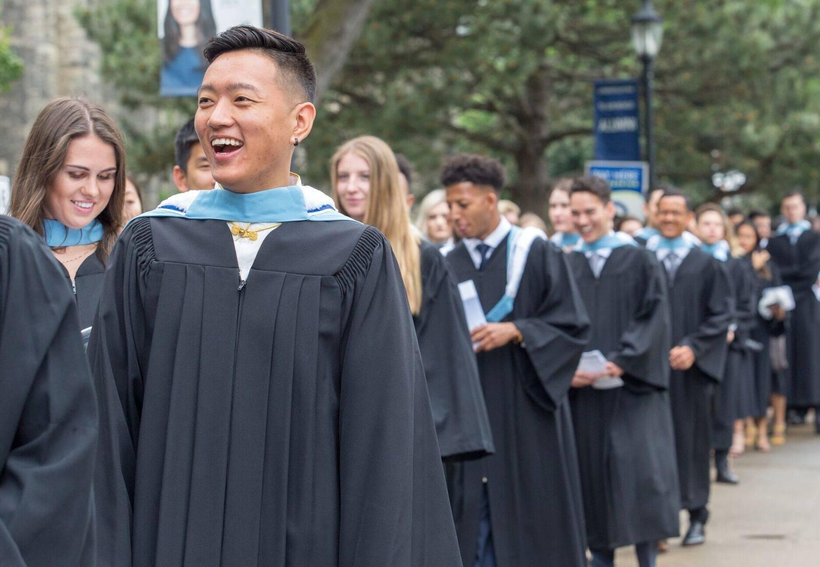 Как поступить в университет торонто в 2021 году
