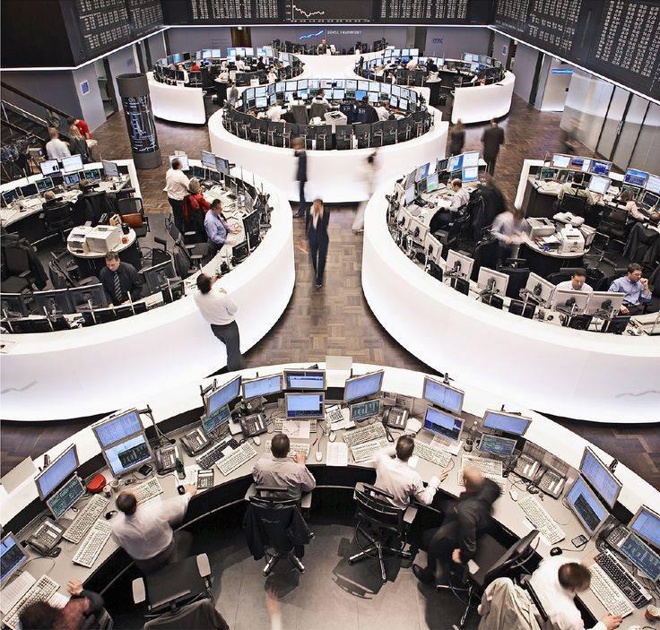 Франкфуртская биржа время работы. фондовая биржа во франкфурте: история, участники, принцип работы. наиболее известные торгуемые акции