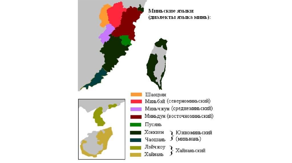Реферат: диалекты китайского языка - bestreferat.ru