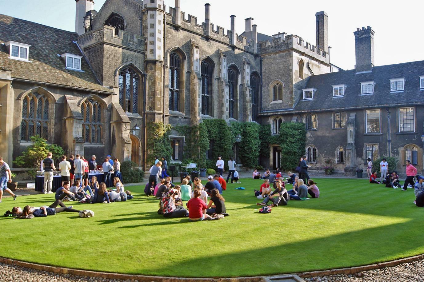 Обучение в школах в Великобритании