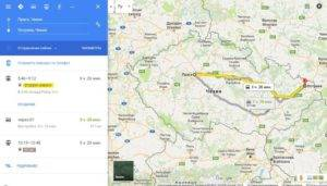 Как добраться из праги в дрезден: автобус, поезд, такси, машина. расстояние, цены на билеты и расписание 2021 на туристер.ру