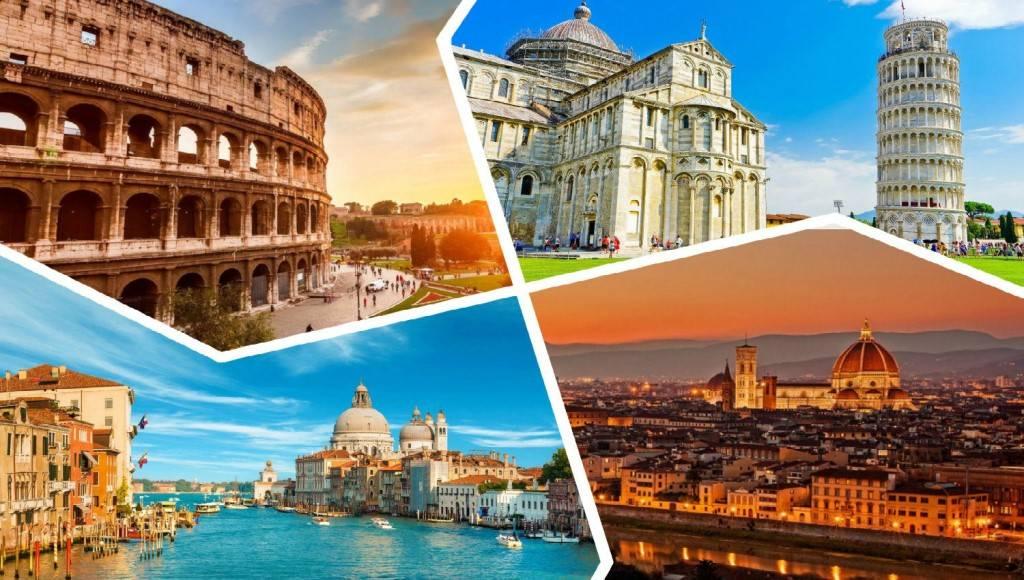 Где отдыхать в италии в октябре? погода, цены, отзывы