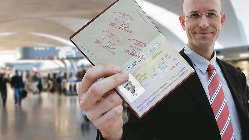 Как получить рабочую визу в чехию в 2021 году