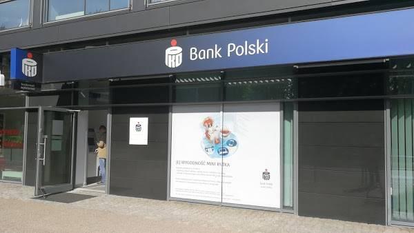 Adresy placówek bankowych pko bank polski