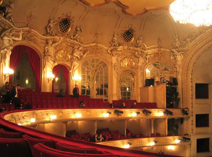Берлинская государственная опера