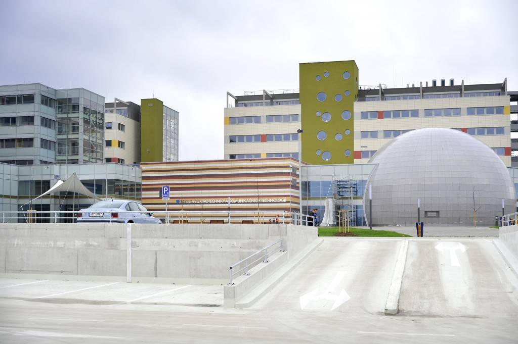 Масариков университет, г. брно, чехия