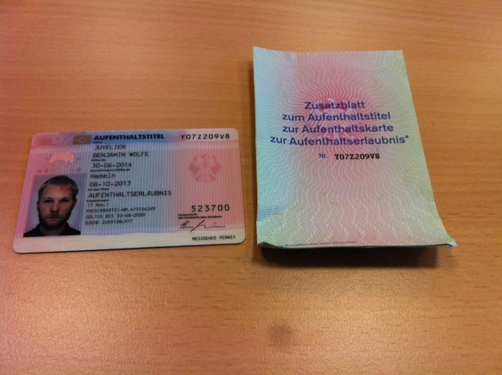 Внж германии через брак: гражданство германии внж