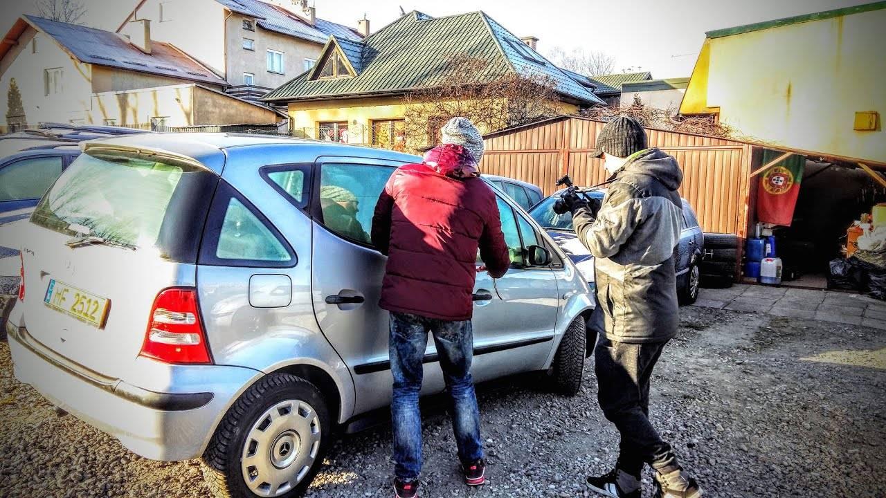 Как украинцу самостоятельно купить авто в польше и проверить машину перед сделкой?