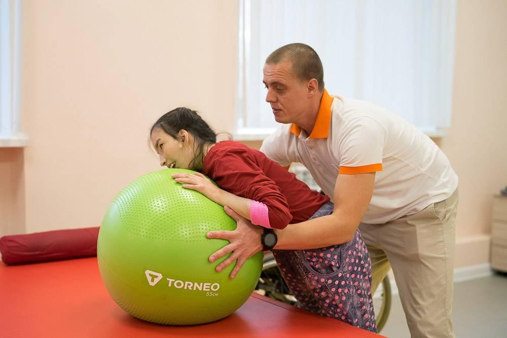 Лечение и реабилитация детей с дцп — уцмс лечение за рубежом