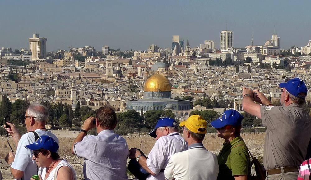 Когда откроют израиль для россиян в 2020 году: последние новости на сегодня