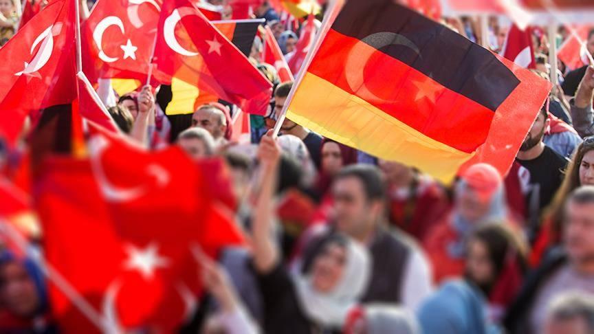 Турки в германии: интеграция и адаптация