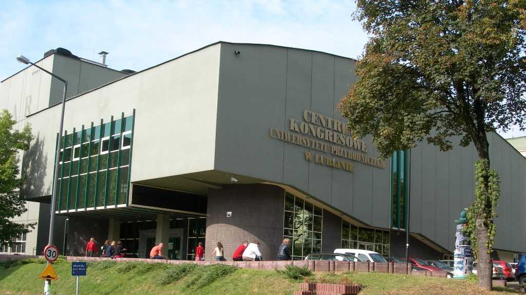 Люблин, польша. колледжи или университеты? | up-study