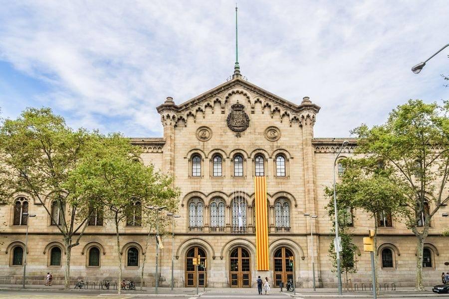 Uned (национальный дистанционный университет) в испании