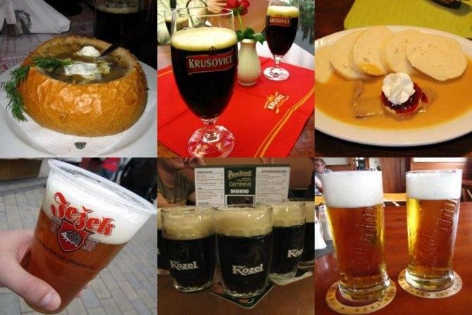 Пивные туры в праге: как выбрать и где попробовать чешское пиво
