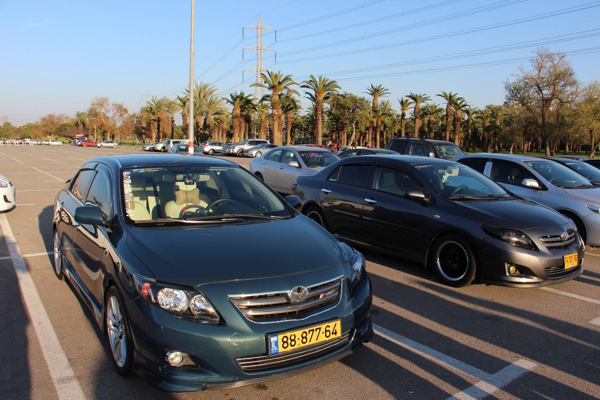 Купить авто в израиле – новые и б/у машины, автомобили яд2.