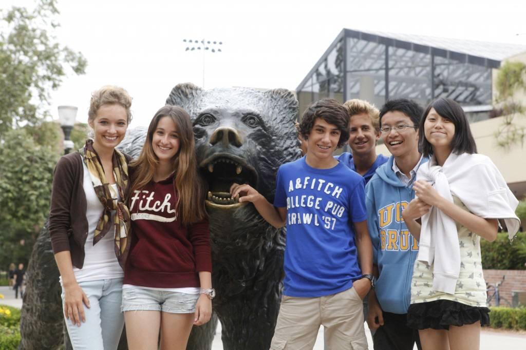 Ucla университет калифорнии в лос-анджелесе - учёба в сша, образование и жизнь американских студентов