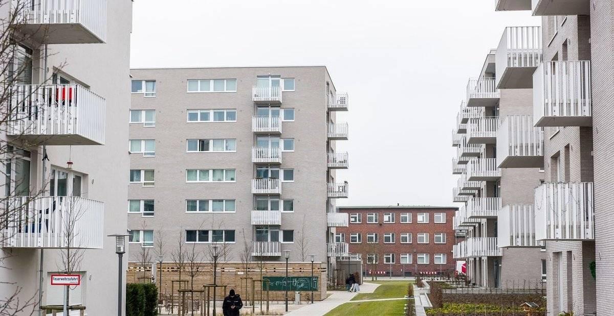 Wohngeld - помощь в оплате жилья малоимущим
