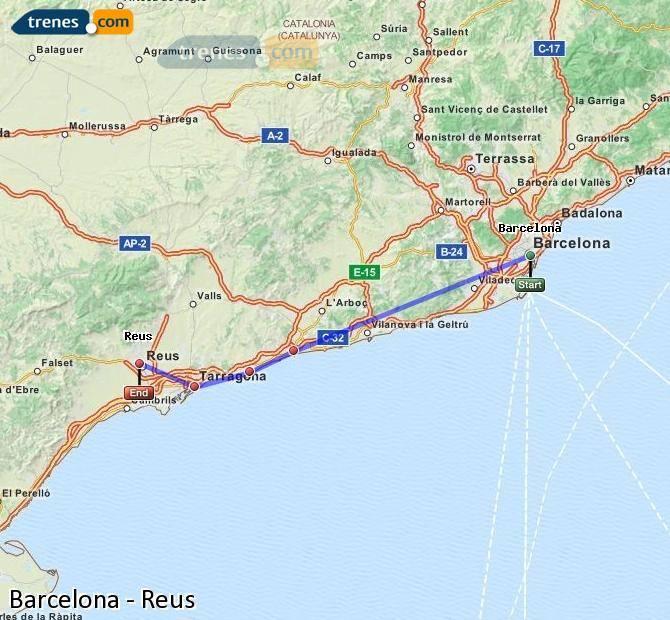Общественный транспорт в таррагоне, испания - советы путешественникам про автобусы, метро и трамваи в городе