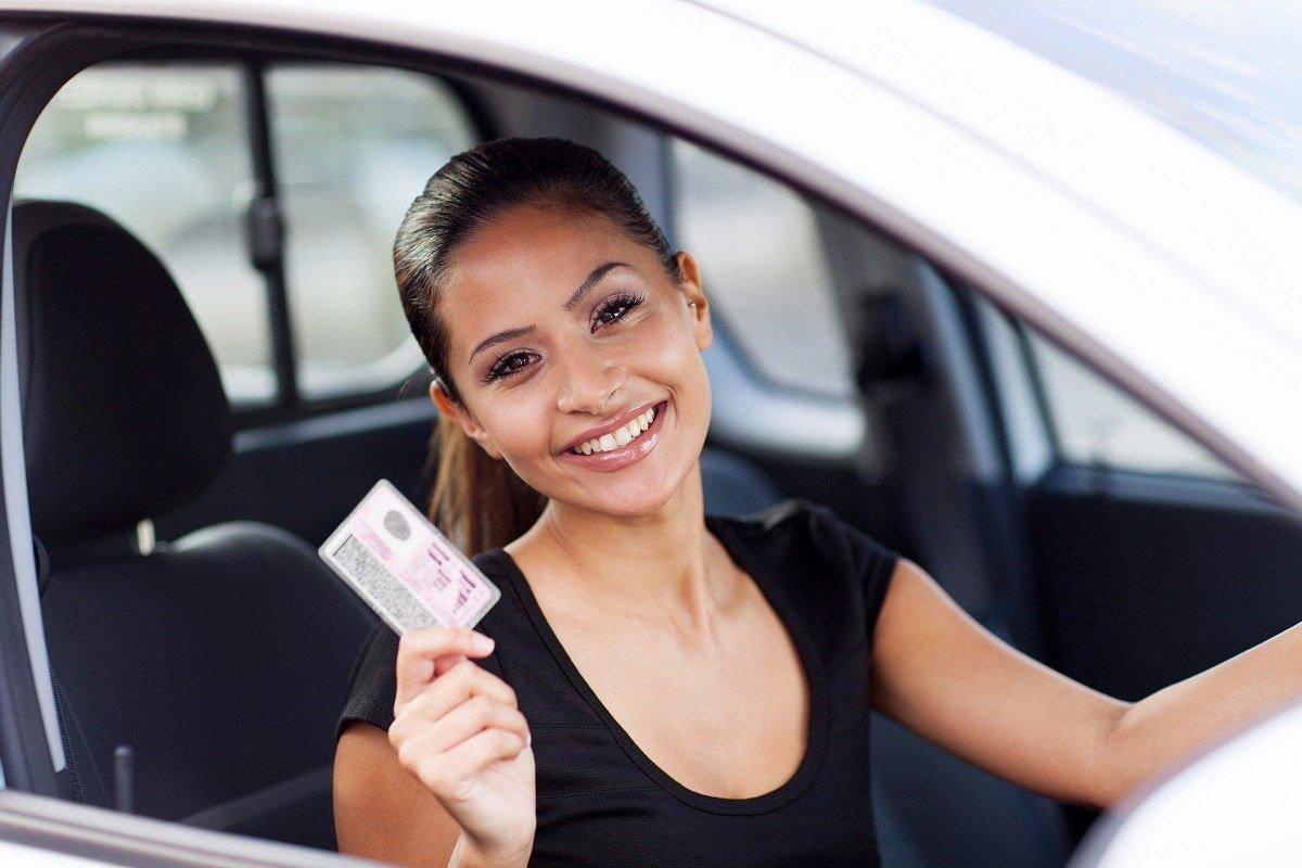Получаем водительские права в сша (мэриленд)