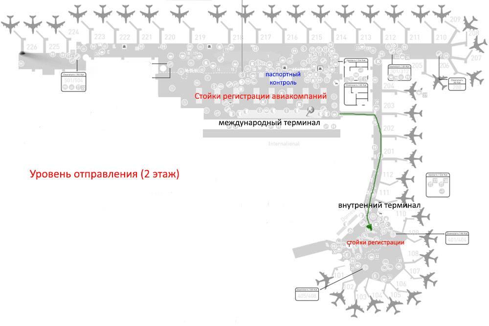Как добраться до аэропорта ататюрк из сабихи гекчен и обратно - цены, способы - 2021