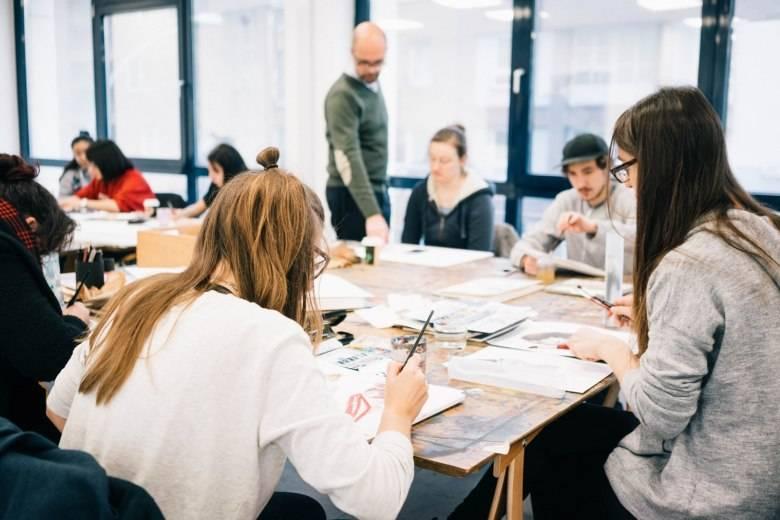 Программы по обмену студентами в сша