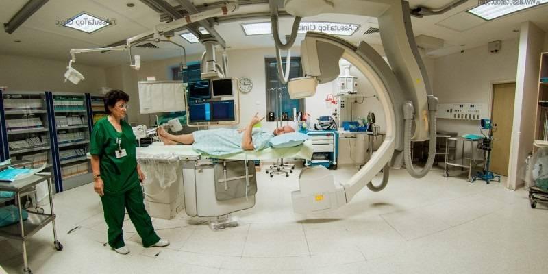 Лечение рака желудка в германии, клиники, цены, отзывы, онкология