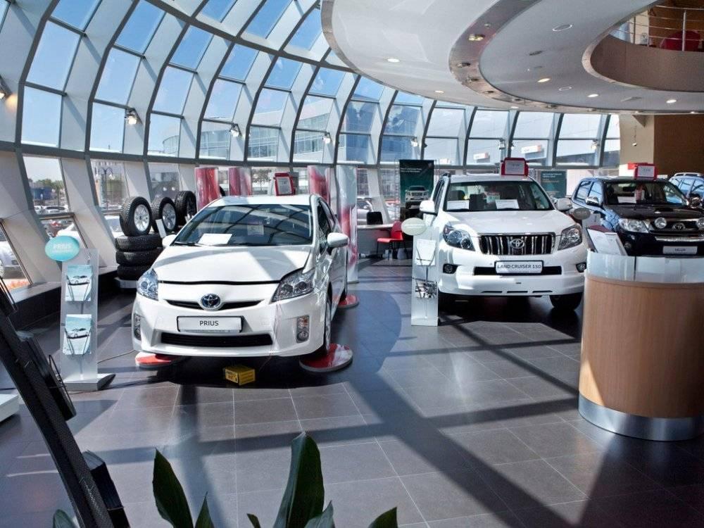 Как купить автомобиль в Латвии