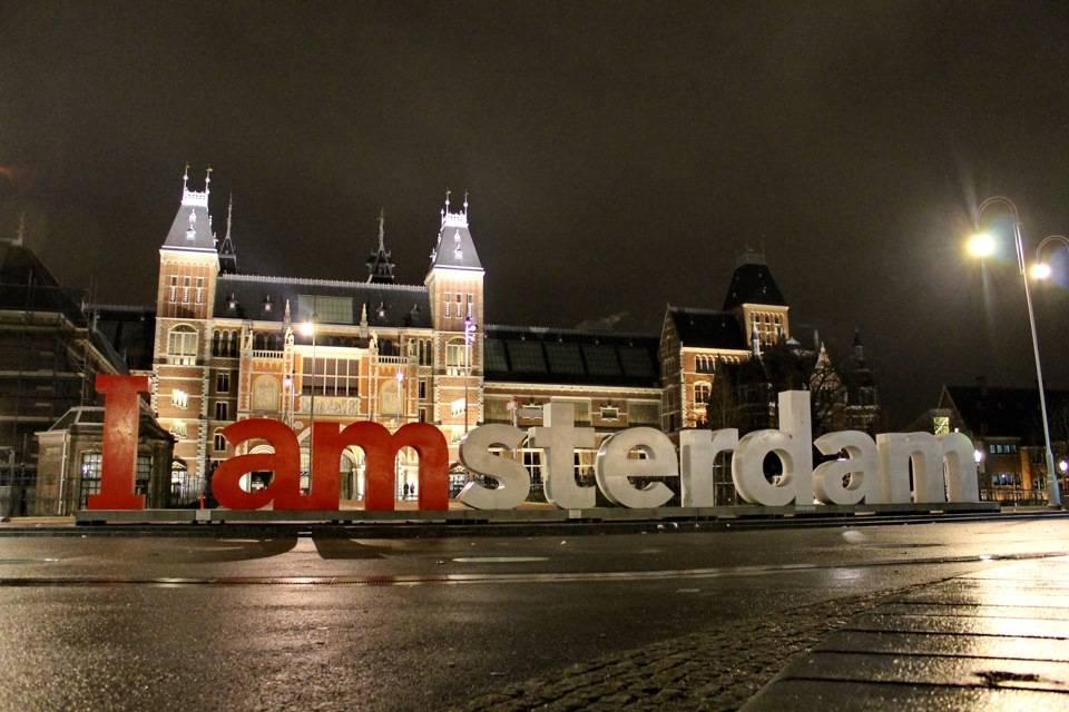 Как добраться из аэропорта схипхол в амстердам, роттердам и другие города   как добраться .com