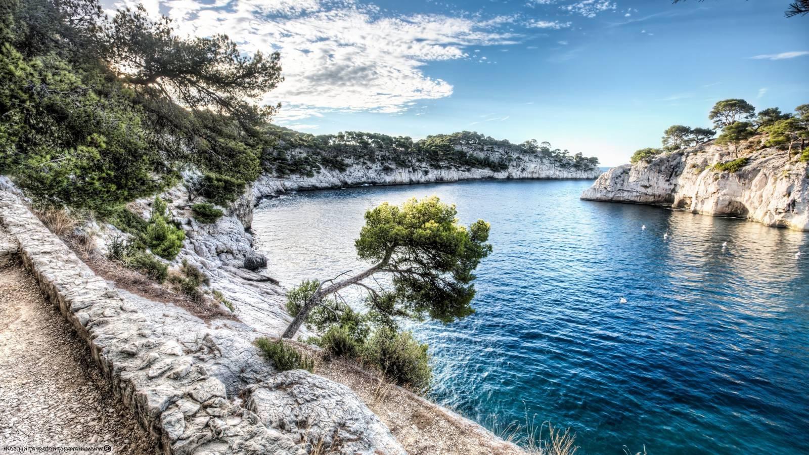 25 пляжей европы, на которых хочется оказаться немедленно - лайфхакер