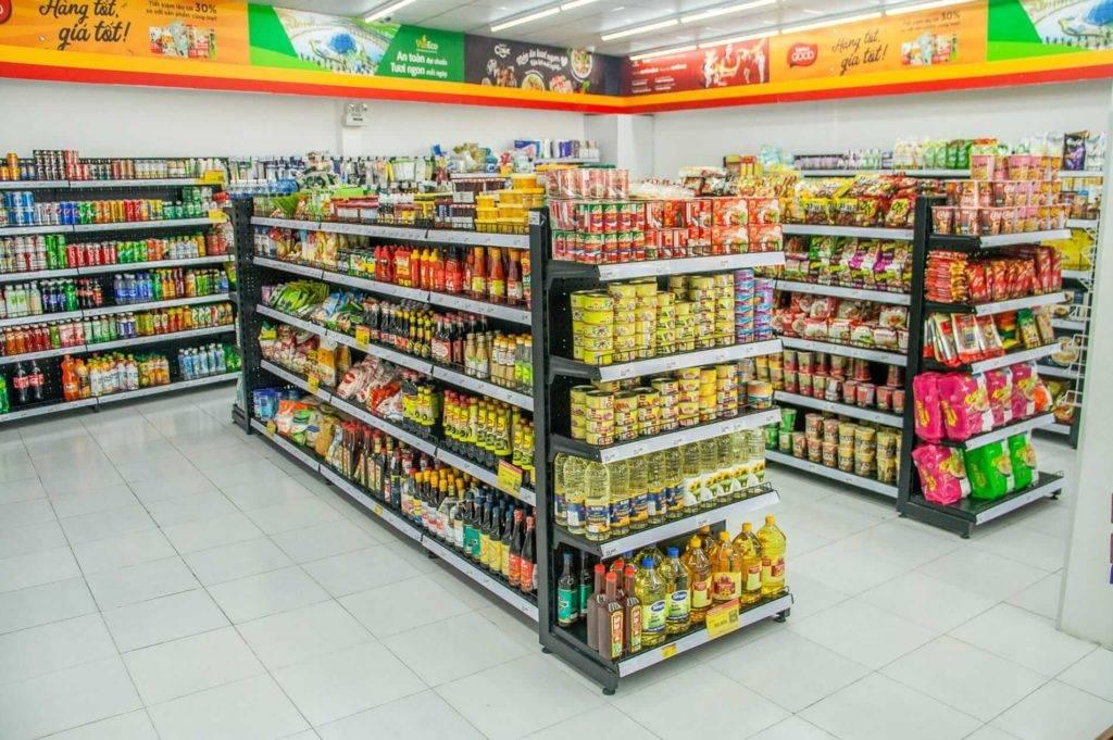 Цены на еду в кафе и ресторанах в гуйлине в китае